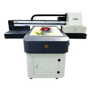 پلاستیک چوب اکریلیک بیلبورد فلزی تبلت uv printer 609