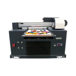 خصوصیات استفاده: کارت چاپگر نوع چاپ: Flatbed Printer شرایط: ابعاد جدید (L * W * H): 65 * 47 * 43 CM وزن: 62kg درجه اتوماتیک: ولتاژ اتوماتیک: AC220 / 110V گارانتی: 1 سال اندازه چاپ: 16.5x30 CM A4 SIZE نوع جوهر: چراغ UV نام تجاری جوهر: چاپگر کوچک A4 اندازه چاپگر دیجیتال UV چاپگر جوهر افشان جوهر: جوهر افشان UV جوهر چاپ: 0-50mm سیستم جوهر: CISS سیستم رنگ جوهر: CMYKWW تعداد نازل: 90 * 6 = 540 نرم افزار چاپ: WINDOWS SYSTEM EXCEPT WIN 8 ولتاژ :: AC220 / 110V قدرت ناخالص: 30W