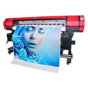 پوستر دیجیتال کاغذ دیواری ماشین پی وی سی بوم تایپ وینیل ماشین چاپ