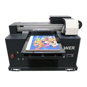 چاپگر لیزری جدید dx5 header 2019 چاپگر a3 size uv led printing machine