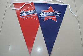 پرچم پارچه بنر چاپ شده توسط 1،8 متر (6 فوت) چاپگر اکولوژیکی حلال WER-ES1801 2
