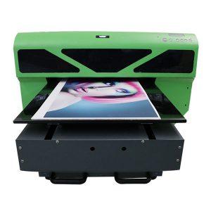 مستقیم از کارخانه a2 اندازه 6 رنگ USB کارت TFT DTG چاپگر برای فروش