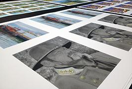 عکس مقاله چاپ شده توسط 1.8 متر (6 فوت) چاپگر اکولوژیکی حلال WER-ES1802 2