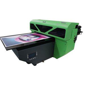 چاپگر فلزی کوچک با فرمت A2 با 1 عدد چاپگر DX5