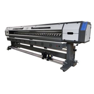 ماشین چاپ ماشین چاپگر اکولوژیکی برای فروش